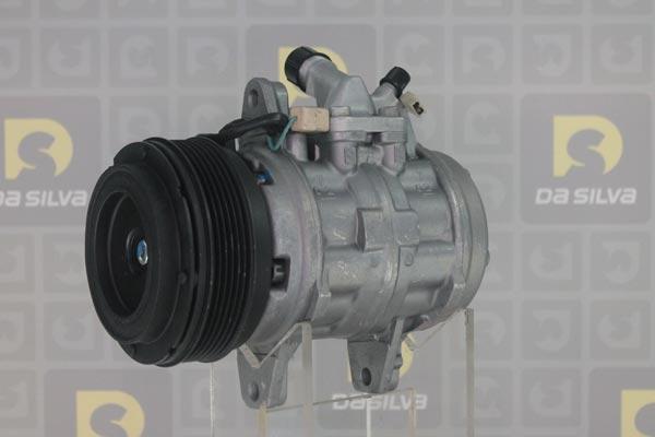 Compresseur DA SILVA FC3311 (X1)