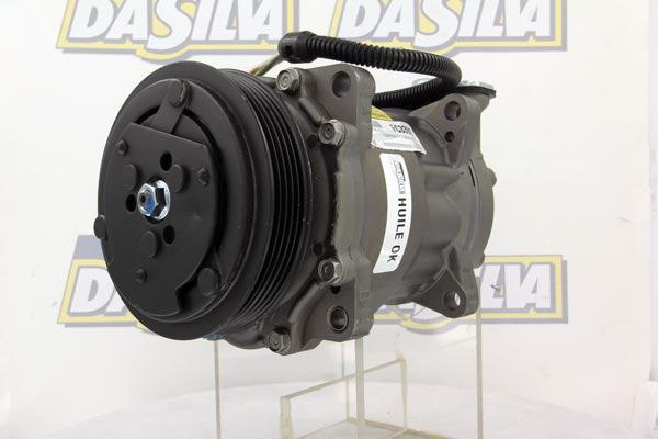 Compresseur DA SILVA FC3391 (X1)