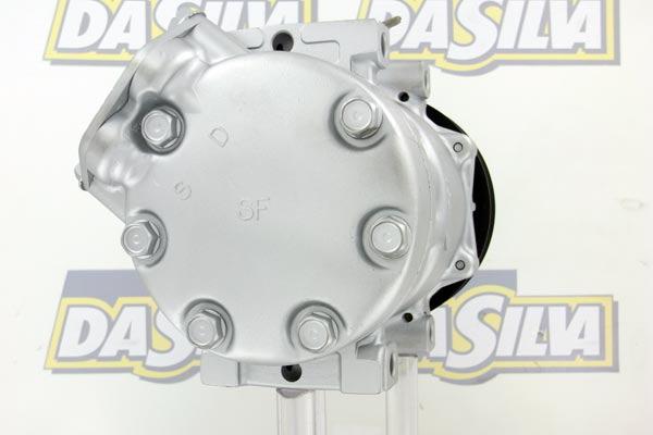 Compresseur DA SILVA FC3403 (X1)