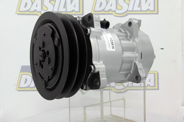Compresseur DA SILVA FC3418 (X1)