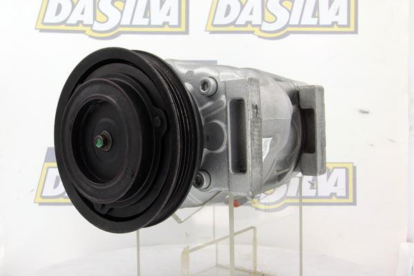 Compresseur DA SILVA FC3448 (X1)