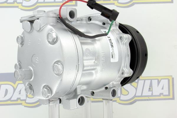 Compresseur DA SILVA FC3543 (X1)