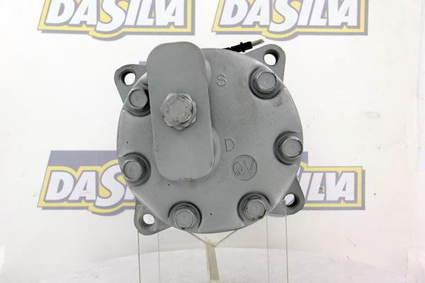Compresseur DA SILVA FC3566 (X1)