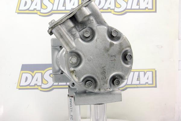 Compresseur DA SILVA FC3593 (X1)
