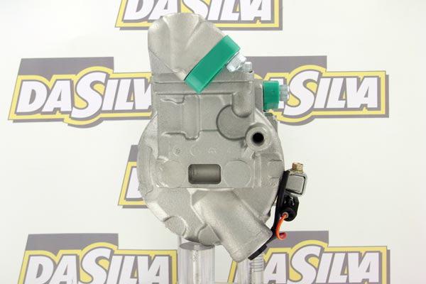 Compresseur DA SILVA FC3641 (X1)