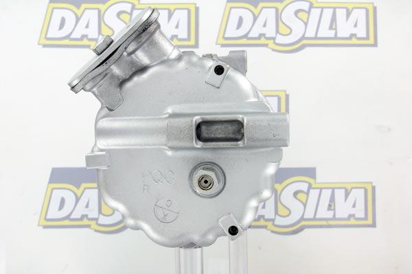 Compresseur DA SILVA FC3671 (X1)