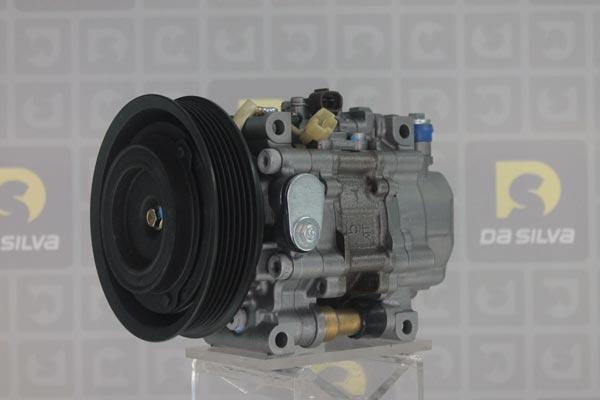 Compresseur DA SILVA FC3743 (X1)