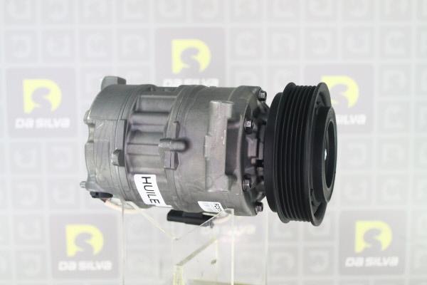 Compresseur DA SILVA FC3750 (X1)