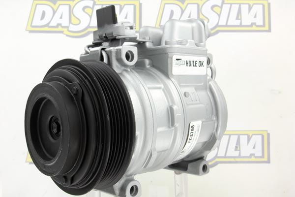 Compresseur DA SILVA FC3798 (X1)