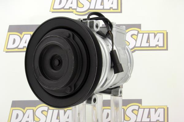 Compresseur DA SILVA FC3861 (X1)