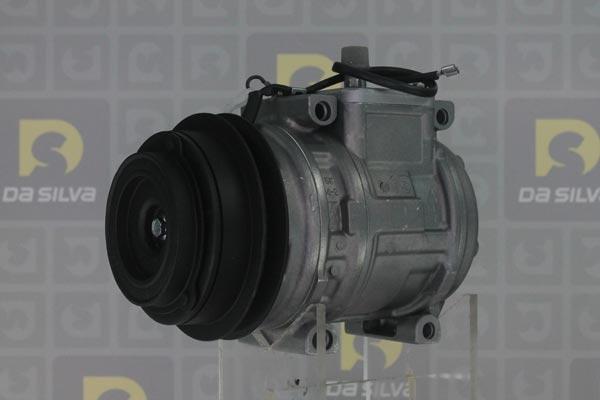 Compresseur DA SILVA FC3898 (X1)