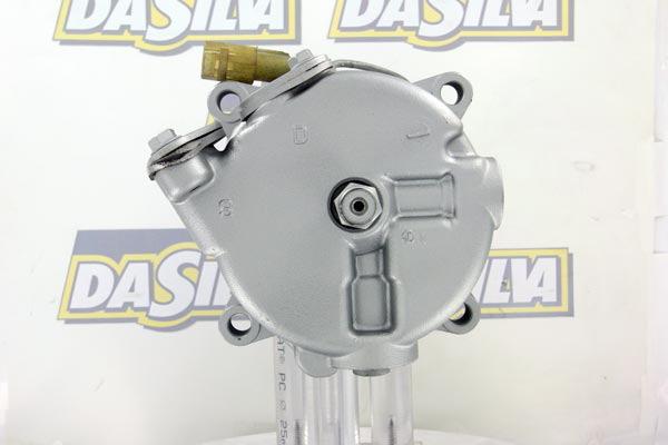 Compresseur DA SILVA FC3976 (X1)