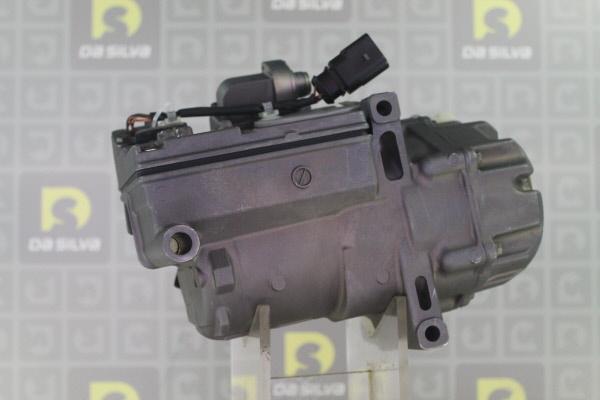 Compresseur DA SILVA FC4503 (X1)