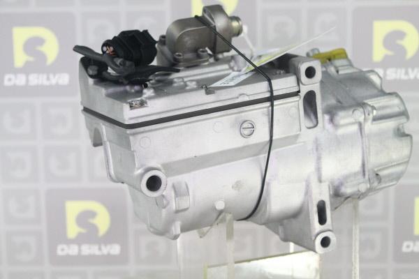 Compresseur DA SILVA FC4505 (X1)