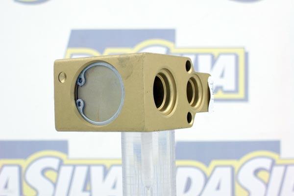 Detendeur de climatisation DA SILVA FD1003 (X1)
