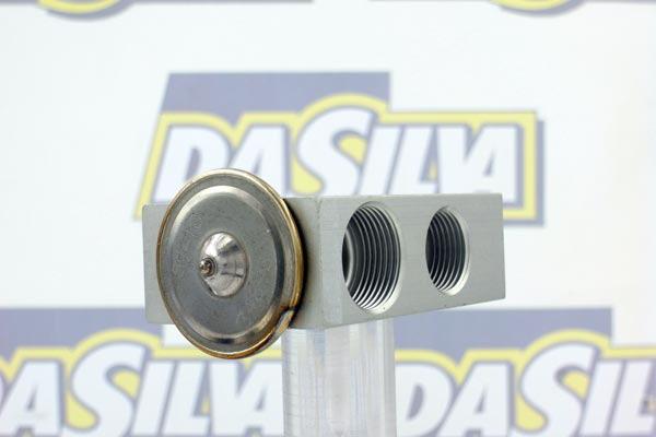 Detendeur de climatisation DA SILVA FD1008 (X1)