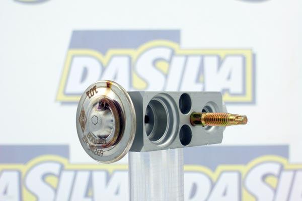 Detendeur de climatisation DA SILVA FD1011 (X1)