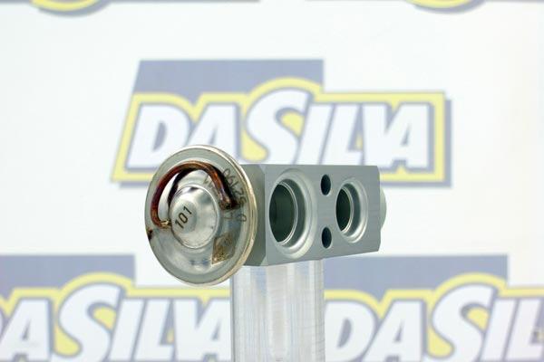 Detendeur de climatisation DA SILVA FD1023 (X1)