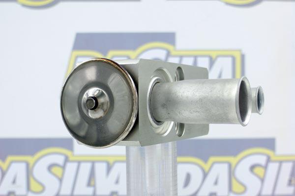 Detendeur de climatisation DA SILVA FD1033 (X1)