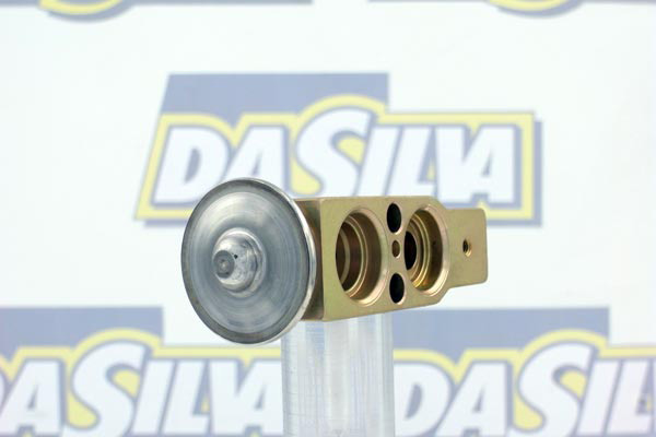 Detendeur de climatisation DA SILVA FD1053 (X1)