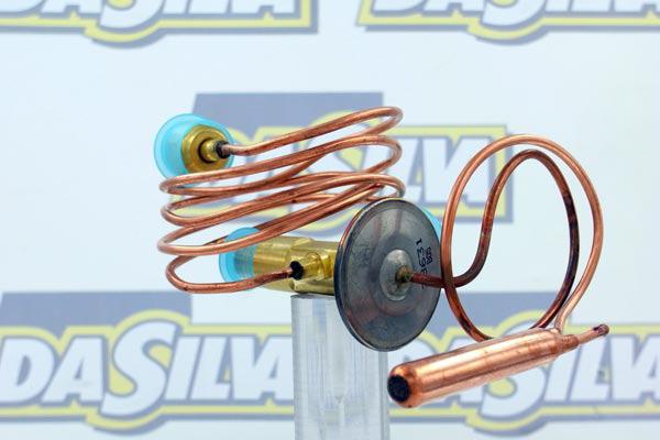 Detendeur de climatisation DA SILVA FD1076 (X1)
