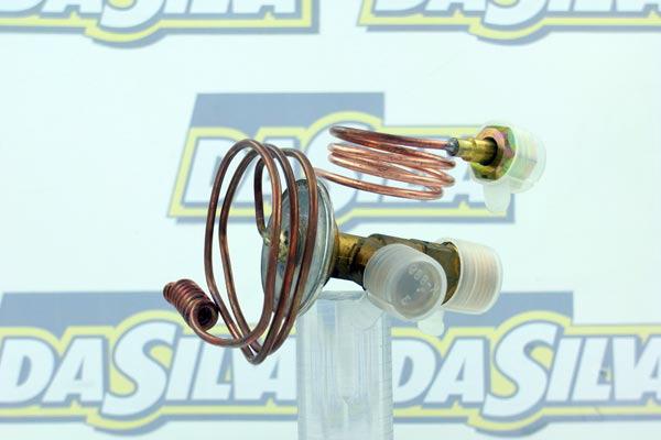 Detendeur de climatisation DA SILVA FD1091 (X1)