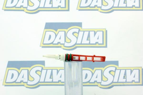 Detendeur de climatisation DA SILVA FD1093 (X1)