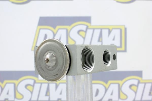 Detendeur de climatisation DA SILVA FD1103 (X1)
