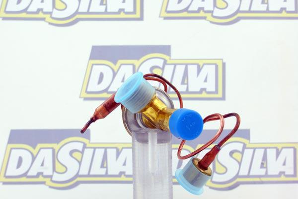Detendeur de climatisation DA SILVA FD1116 (X1)