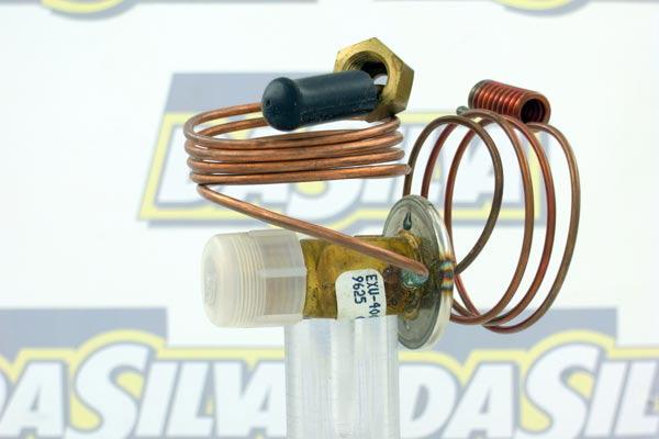 Detendeur de climatisation DA SILVA FD1123 (X1)