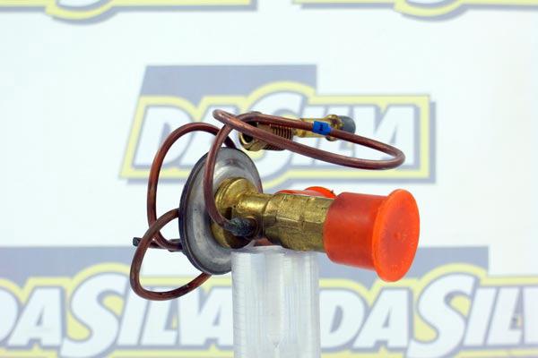 Detendeur de climatisation DA SILVA FD1128 (X1)