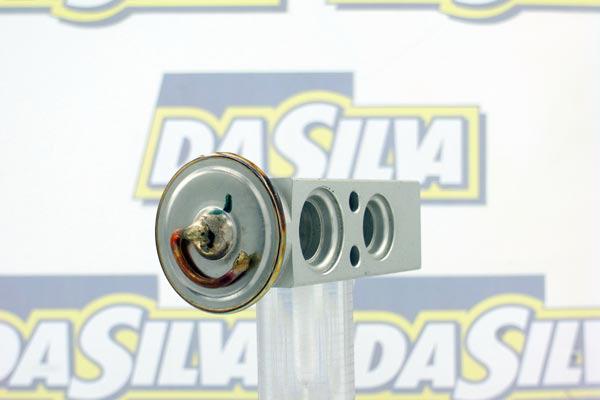 Detendeur de climatisation DA SILVA FD1131 (X1)