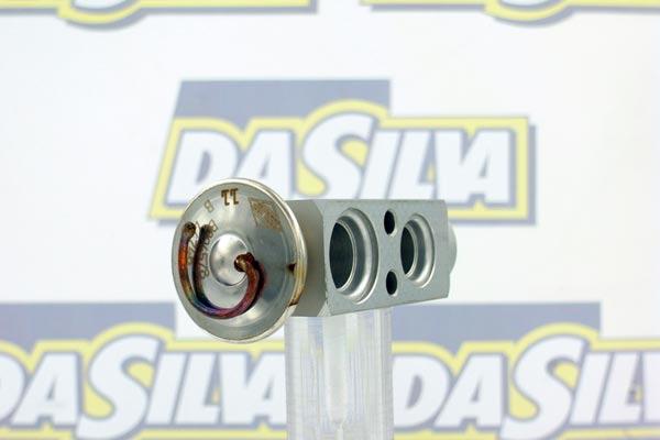 Detendeur de climatisation DA SILVA FD1141 (X1)