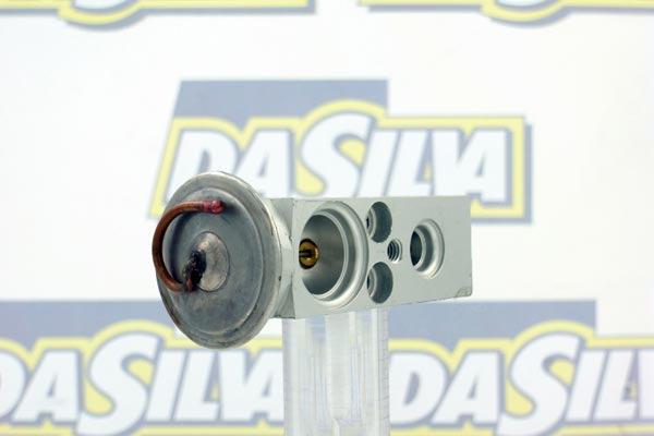 Detendeur de climatisation DA SILVA FD1163 (X1)