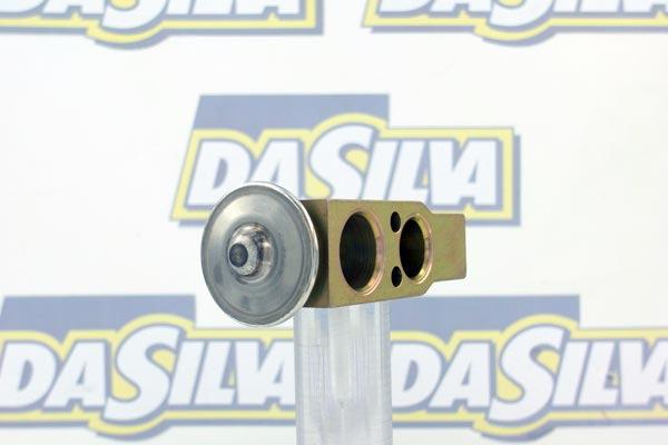 Detendeur de climatisation DA SILVA FD1173 (X1)