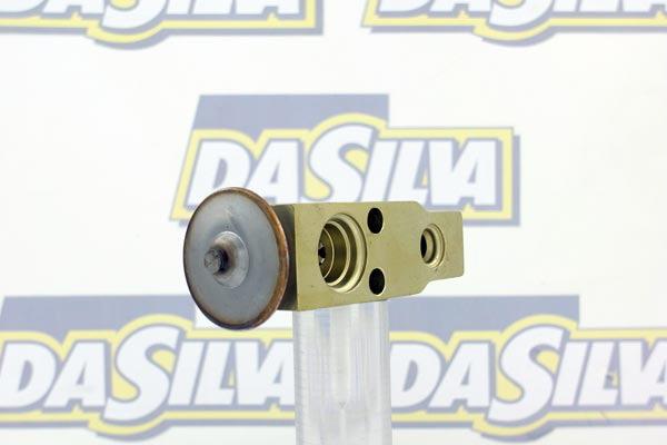 Detendeur de climatisation DA SILVA FD1181 (X1)