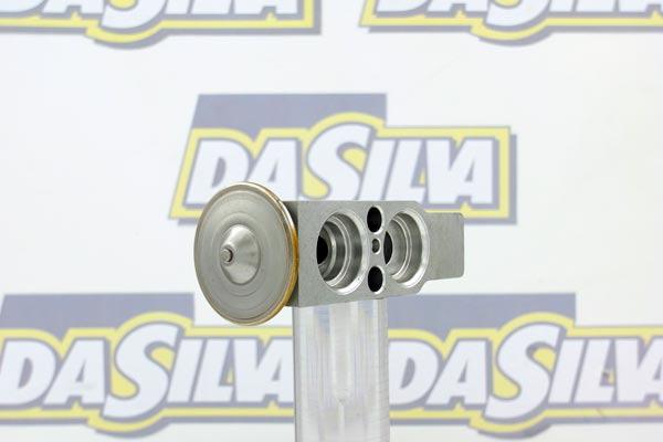 Detendeur de climatisation DA SILVA FD1183 (X1)