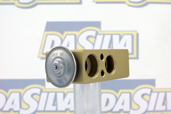 Detendeur de climatisation DA SILVA FD1208 (X1)