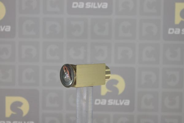 Detendeur de climatisation DA SILVA FD1220 (X1)