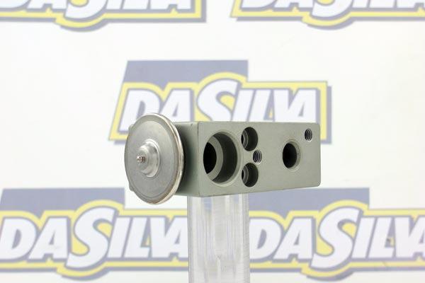 Detendeur de climatisation DA SILVA FD1303 (X1)