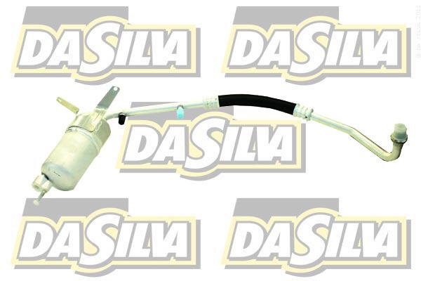 Bouteille deshydratante DA SILVA FF2765 (X1)