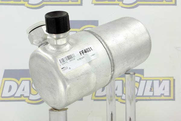 Bouteille deshydratante DA SILVA FF4031 (X1)