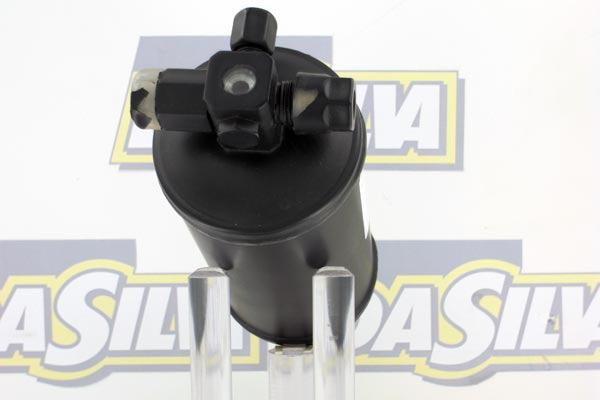 Bouteille deshydratante DA SILVA FF4061 (X1)