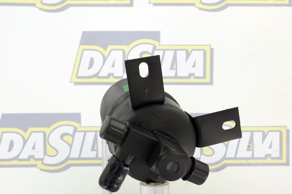 Bouteille deshydratante DA SILVA FF4091 (X1)