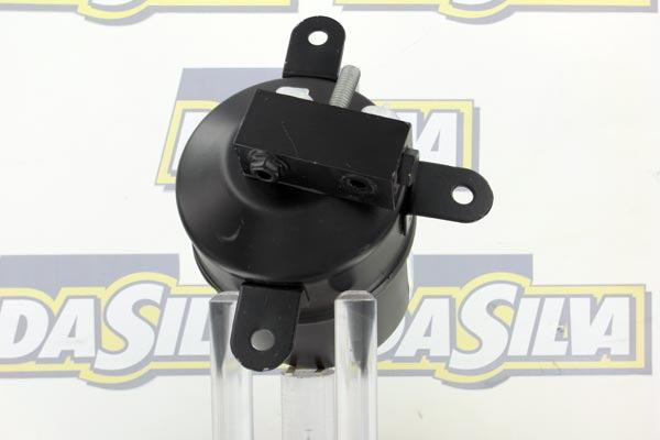 Bouteille deshydratante DA SILVA FF4103 (X1)