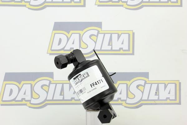 Bouteille deshydratante DA SILVA FF4171 (X1)