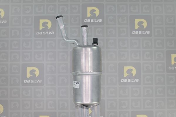 Bouteille deshydratante DA SILVA FF4216 (X1)