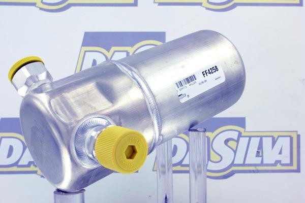 Bouteille deshydratante DA SILVA FF4258 (X1)