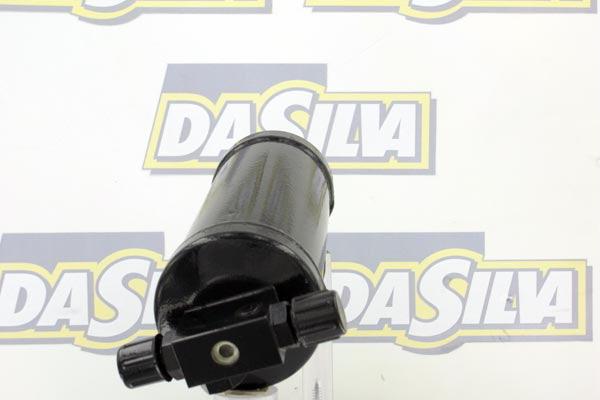 Bouteille deshydratante DA SILVA FF4273 (X1)