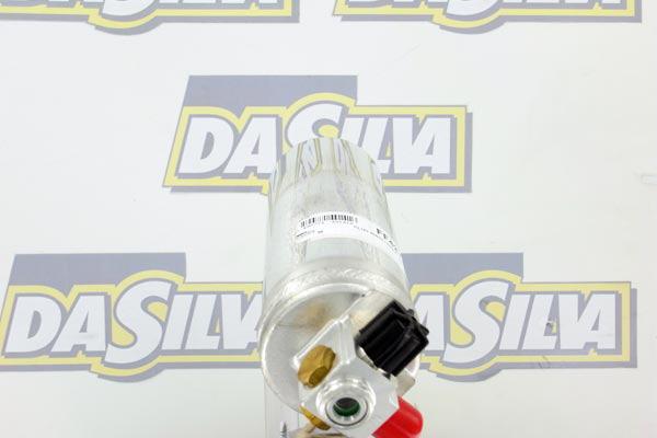 Bouteille deshydratante DA SILVA FF4278 (X1)